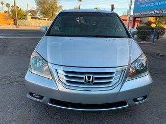 2010 Honda Odyssey Touring 3 MONTH/3,000 MILE NATIONAL POWERTRAIN WARRANTY Mesa, Arizona 7