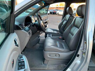 2010 Honda Odyssey Touring 3 MONTH/3,000 MILE NATIONAL POWERTRAIN WARRANTY Mesa, Arizona 9