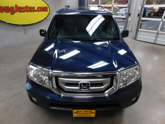 2010 Honda Pilot EX in Airport Motor Mile ( Metro Knoxville ), TN 37777