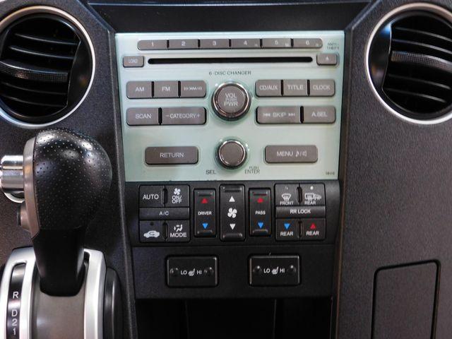 2010 Honda Pilot EX-L in Airport Motor Mile ( Metro Knoxville ), TN 37777
