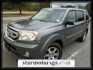 2010 Honda Pilot Touring in Atlanta, GA 30004