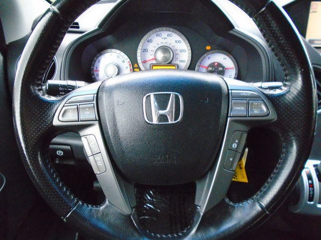 2010 Honda Pilot Touring in Alpharetta, GA 30004