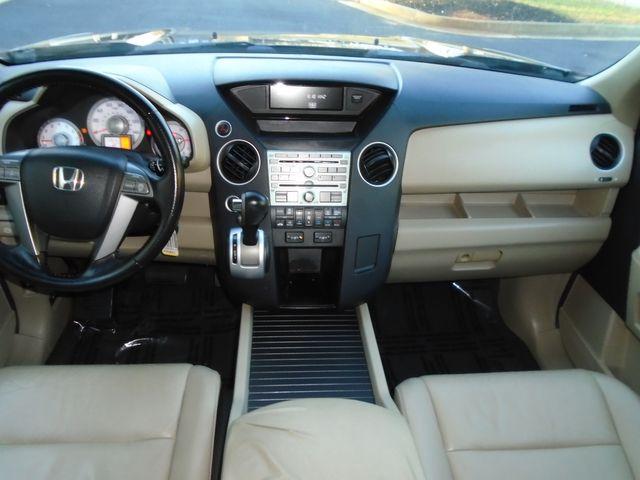 2010 Honda Pilot EX-L with RES (DVD) in Alpharetta, GA 30004
