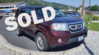2010 Honda Pilot EX-L | Ashland, OR | Ashland Motor Company in Ashland OR