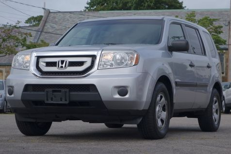 2010 Honda Pilot LX in Braintree
