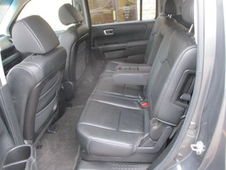 2010 Honda Pilot EX-L Farmington, MN 3
