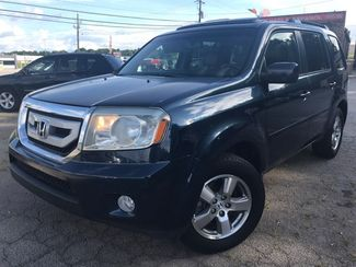 2010 Honda Pilot in Gainesville, GA