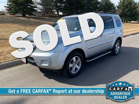 2010 Honda Pilot 4d SUV FWD EX-L in Great Falls, MT