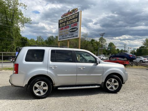 2010 Honda Pilot EX-L in Harwood, MD