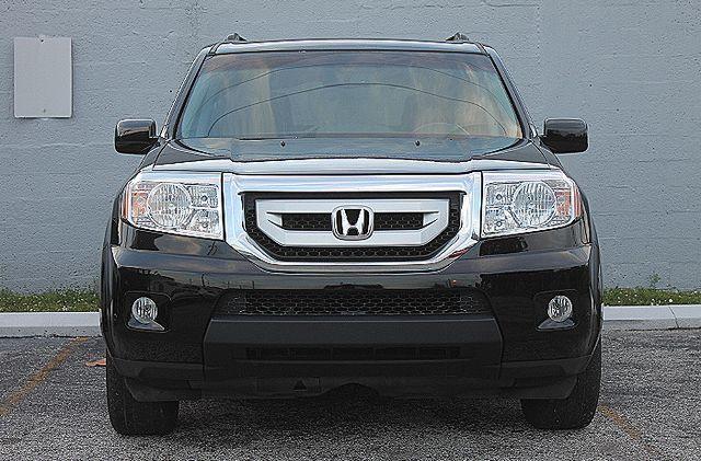 2010 Honda Pilot Touring Hollywood, Florida 50