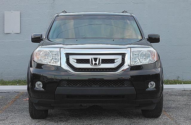 2010 Honda Pilot Touring Hollywood, Florida 12