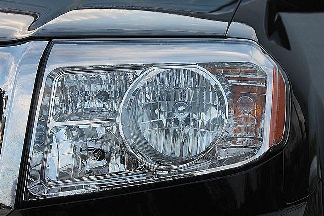 2010 Honda Pilot Touring Hollywood, Florida 52