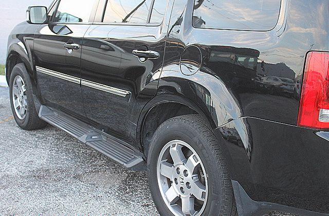 2010 Honda Pilot Touring Hollywood, Florida 8
