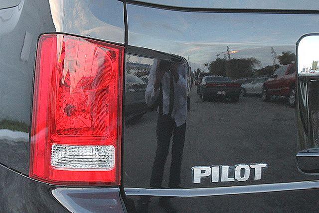 2010 Honda Pilot Touring Hollywood, Florida 54