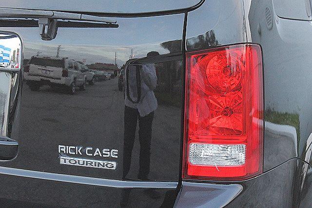 2010 Honda Pilot Touring Hollywood, Florida 55