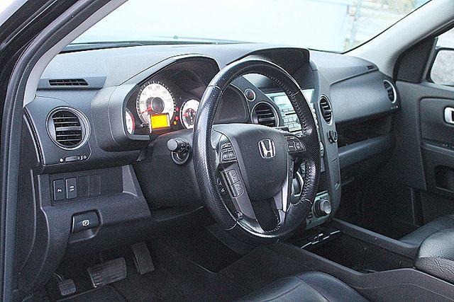 2010 Honda Pilot Touring Hollywood, Florida 14