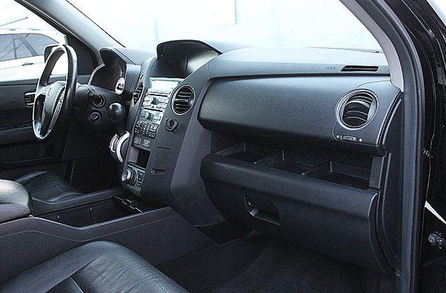 2010 Honda Pilot Touring Hollywood, Florida 21
