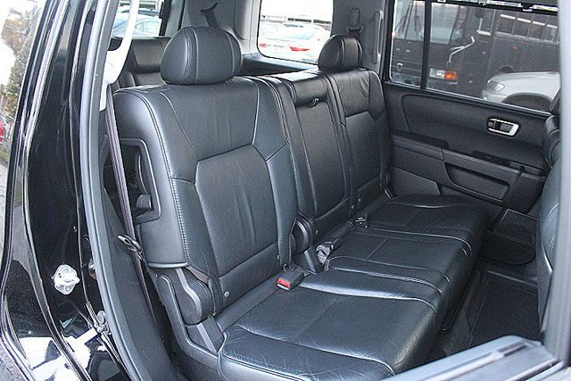 2010 Honda Pilot Touring Hollywood, Florida 31