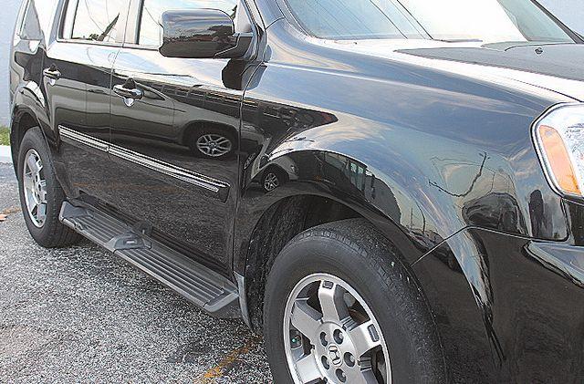 2010 Honda Pilot Touring Hollywood, Florida 2