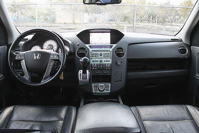 2010 Honda Pilot Touring Hollywood, Florida 20