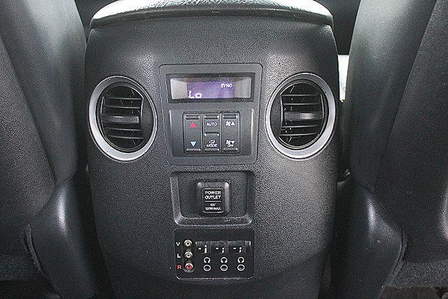 2010 Honda Pilot Touring Hollywood, Florida 35