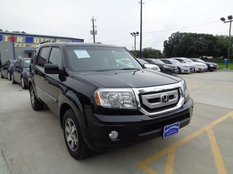 2010 Honda Pilot Touring in Houston