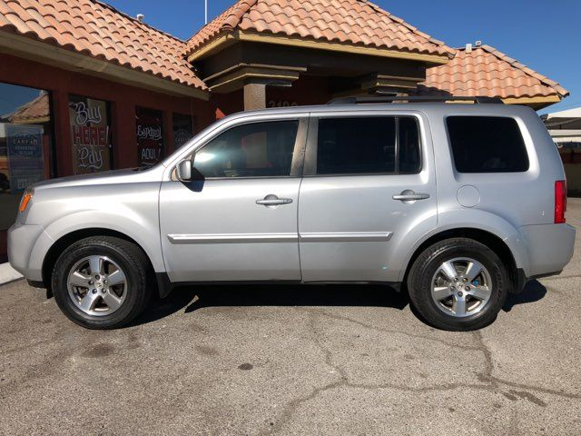 2010 Honda Pilot EX CAR PROS AUTO CENTER (702) 405-9905 Las Vegas, Nevada 1