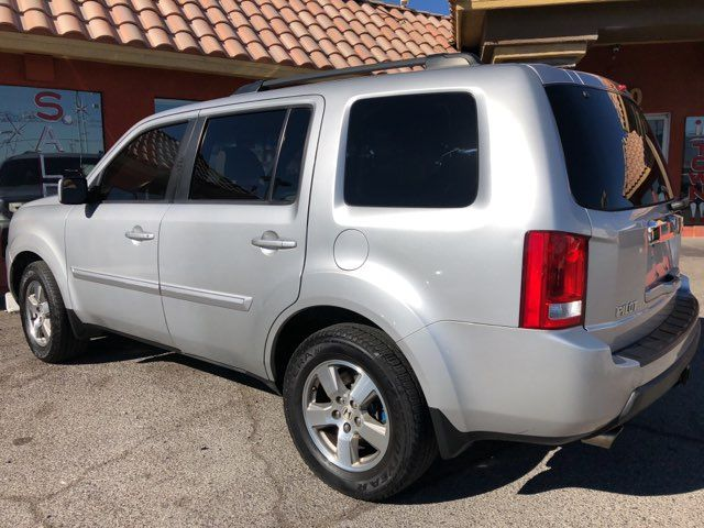 2010 Honda Pilot EX CAR PROS AUTO CENTER (702) 405-9905 Las Vegas, Nevada 2