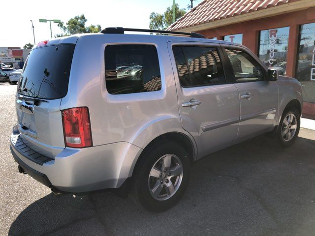 2010 Honda Pilot EX CAR PROS AUTO CENTER (702) 405-9905 Las Vegas, Nevada 3