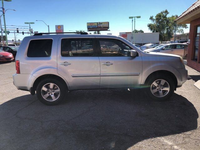 2010 Honda Pilot EX CAR PROS AUTO CENTER (702) 405-9905 Las Vegas, Nevada 4
