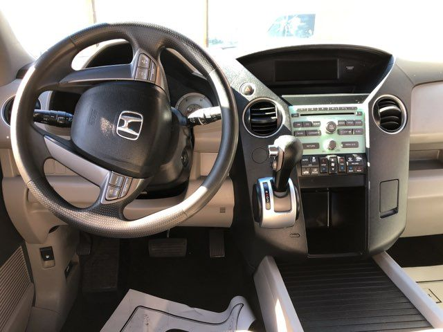 2010 Honda Pilot EX CAR PROS AUTO CENTER (702) 405-9905 Las Vegas, Nevada 8