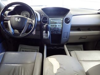 2010 Honda Pilot EX-L Lincoln, Nebraska 3