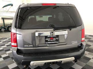 2010 Honda Pilot Touring LINDON, UT 4