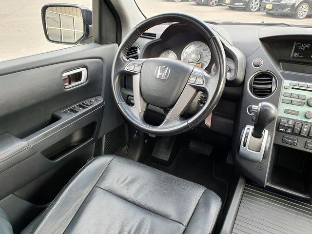 2010 Honda Pilot EX-L 4WD in Louisville, TN 37777