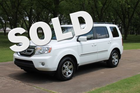 2010 Honda Pilot Touring 4WD in Marion, Arkansas