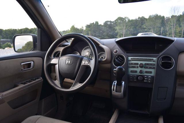 2010 Honda Pilot LX Naugatuck, Connecticut 8
