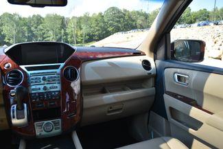 2010 Honda Pilot Touring Naugatuck, Connecticut 17