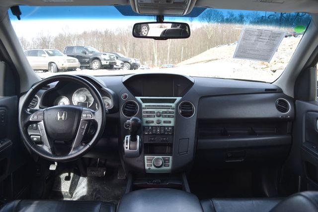 2010 Honda Pilot Touring Naugatuck, Connecticut 14