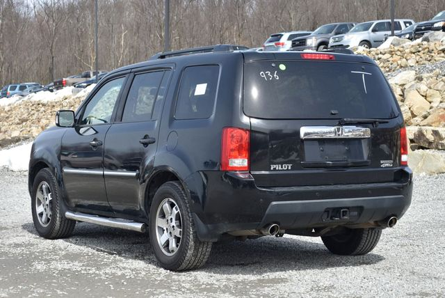 2010 Honda Pilot Touring Naugatuck, Connecticut 2