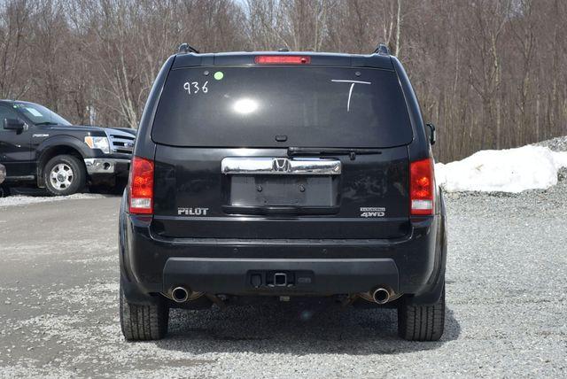 2010 Honda Pilot Touring Naugatuck, Connecticut 3
