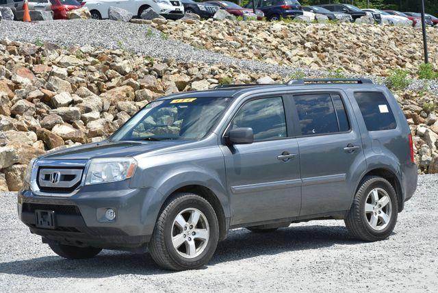 2010 Honda Pilot EX-L Naugatuck, Connecticut