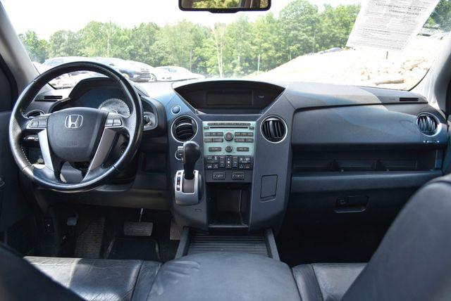 2010 Honda Pilot EX-L Naugatuck, Connecticut 13