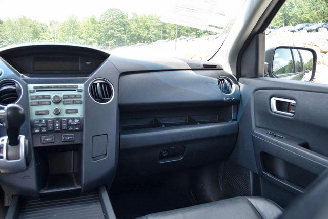 2010 Honda Pilot EX-L Naugatuck, Connecticut 14