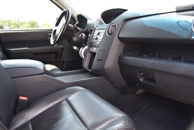 2010 Honda Pilot EX-L Naugatuck, Connecticut 8