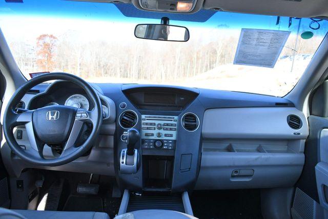 2010 Honda Pilot LX Naugatuck, Connecticut 10