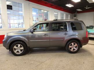 2010 Honda Pilot Ex-L. 3rd ROW, FULLY SERVICED, READY FOR SURE!~ Saint Louis Park, MN 9