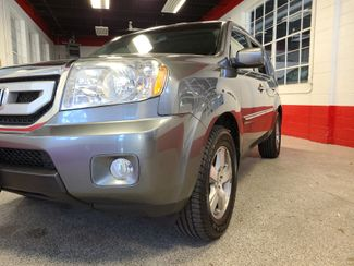 2010 Honda Pilot Ex-L. 3rd ROW, FULLY SERVICED, READY FOR SURE!~ Saint Louis Park, MN 38