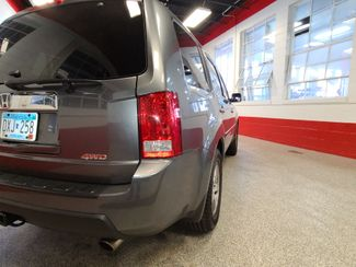 2010 Honda Pilot Ex-L. 3rd ROW, FULLY SERVICED, READY FOR SURE!~ Saint Louis Park, MN 40