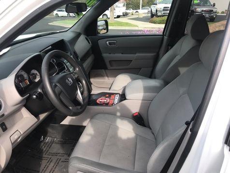 2010 Honda Pilot LX | San Luis Obispo, CA | Auto Park Sales & Service in San Luis Obispo, CA