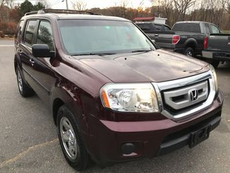 2010 Honda Pilot LX  city MA  Baron Auto Sales  in West Springfield, MA